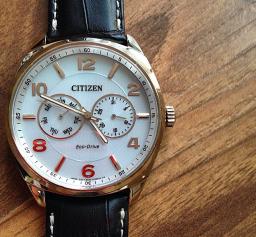 Citizen Eco-Drive - AO9023-01A