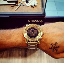 Nixon Magnacon - A457510
